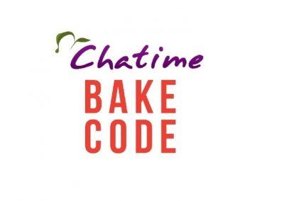 Chatime/Bake Code