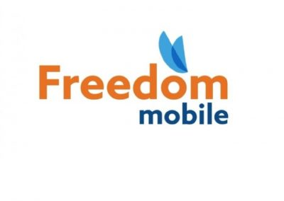 Freedom Mobile (new location)