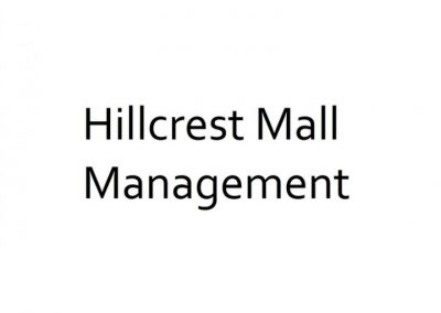 Hillcrest Mall Management Office