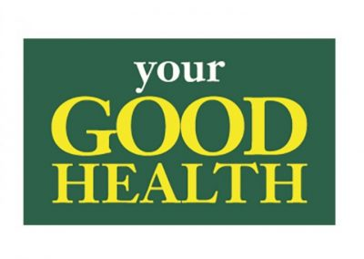 Your Good Health Store