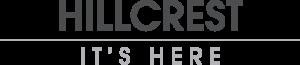 Hillcrest Mall logo