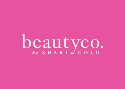 BeautyCo by Shari Gold