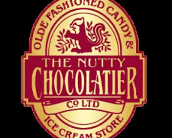 The Nutty Chocolatier Co.